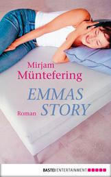 Emmas Story - Roman