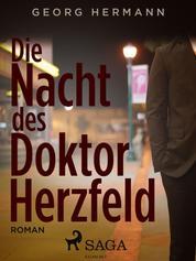 Die Nacht des Doktor Herzfeld