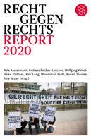 Nele Austermann: Recht gegen rechts
