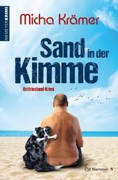 Sand in der Kimme - Ostfriesland-Krimi