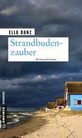 Ella Danz: Strandbudenzauber ★★★★