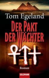 Der Pakt der Wächter - Ein Fall für Bjørn Beltø - Roman