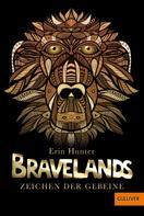 Erin Hunter: Bravelands. Zeichen der Gebeine ★★★★★