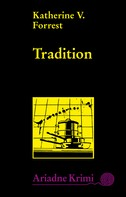 Katherine V. Forrest: Tradition ★★★★