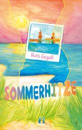Sommerhitze - Liebesroman