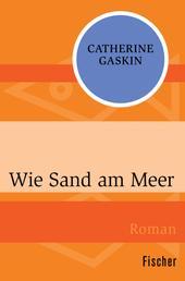 Wie Sand am Meer - Roman