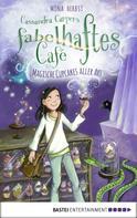 Mona Herbst: Cassandra Carpers fabelhaftes Café ★★★★