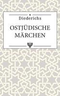 Claus Stephani: Ostjüdische Märchen