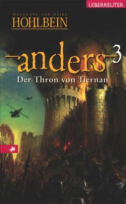 Anders - Der Thron von Tiernan (Bd. 3)