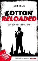 Arno Endler: Cotton Reloaded - 18 ★★★★