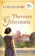 Verena Rabe: Thereses Geheimnis ★★★★