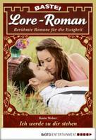 Karin Weber: Lore-Roman 49 - Liebesroman