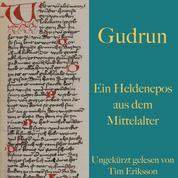 Gudrun - Ein Heldenepos aus dem Mittelalter