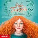 Kira Gembri: Ruby Fairygale. Die Hüter der magischen Bucht. ★★★★