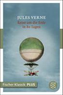 Jules Verne: Reise um die Erde in 80 Tagen ★★★★