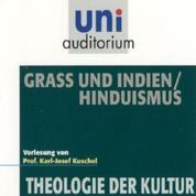 Grass und Indien / Hinduismus - Fachbereich: Theologie der Kultur. Gesprochen vom Autor