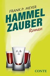 Hammelzauber - Roman
