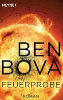 Ben Bova: Feuerprobe ★★★★