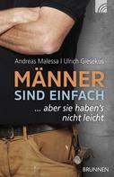 Ulrich Giesekus: Männer sind einfach