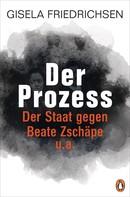 Gisela Friedrichsen: Der Prozess ★★★★★