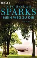 Nicholas Sparks: The Best of Me - Mein Weg zu dir ★★★★