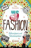 Maya Seidensticker: we love fashion 2 - Röhrenjeans und Schulterpolster ★★★★★