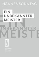 Hannes Sonntag: Ein unbekannter Meister ★★★