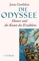 Jonas Grethlein: Die Odyssee