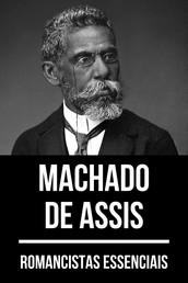 Romancistas Essenciais - Machado de Assis
