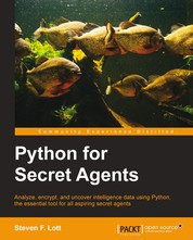 Python for Secret Agents