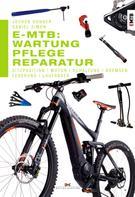 Jochen Donner: E-MTB: Wartung, Pflege & Reparatur