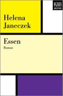Helena Janeczek: Essen ★