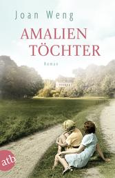 Amalientöchter - Roman