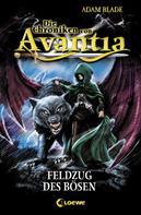 Adam Blade: Die Chroniken von Avantia 2 – Feldzug des Bösen ★★★★★