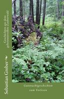 Sebastian Greber: Geschichten aus dem geheimnisvollen Zauberwald