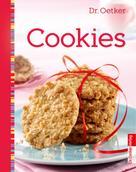Dr. Oetker: Cookies ★★★★