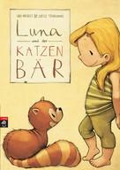 Udo Weigelt: Luna und der Katzenbär ★★★★★