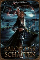 Michael Masberg: DSA: Salon der Schatten ★★★★★