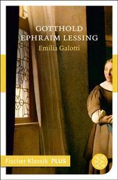 Emilia Galotti - Ein Trauerspiel in fünf Aufzügen