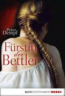 Peter Dempf: Fürstin der Bettler ★★★★