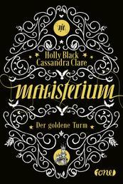 Magisterium - Der goldene Turm