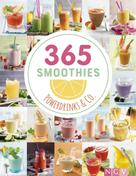 : 365 Smoothies, Powerdrinks & Co. ★★★★