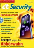 c't-Redaktion: c't Security 2013