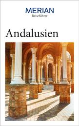 MERIAN Reiseführer Andalusien - MERIAN Reiseführer