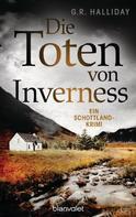 G.R. Halliday: Die Toten von Inverness ★★★