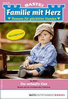 Ina Ritter: Familie mit Herz 80 - Familienroman