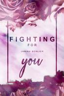 Ivy Summers: Fighting for you ★★