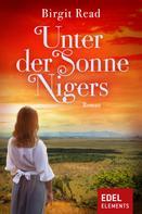 Birgit Read: Unter der Sonne Nigers ★★★★