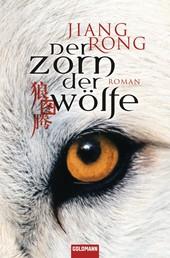 Der Zorn der Wölfe - Roman