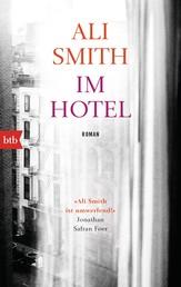 Im Hotel - Roman